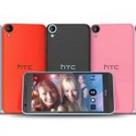 Ponsel 4G HTC Desire 820, Prosesor Octa Core 64-bit