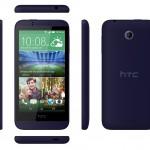 Harga HTC Desire 510, Android KitKat Dengan Prosesor 64 Bit