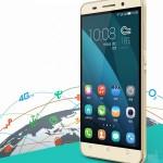 Huawei Honor 4X, Smartphone Dengan Prosesor 64 Bit Harga 2,5 Jutaan