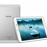 Huawei Honor Tablet 8, Spesifikasi Quad Core Harga 2.2 Jutaan