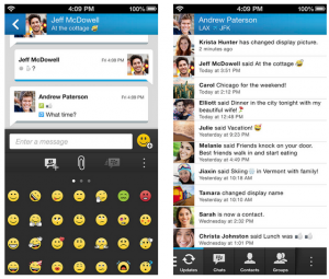bbm-on-iphone
