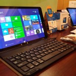 Advan Vanbook W100, Spesifikasi Tablet Windows 8.1 Harga 2 Jutaan
