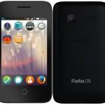 Alcatel OneTouch Fire C, Smartphone Firefox OS Harga 300 Ribuan