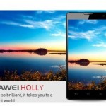 Huawei Honor Holly, Spesifikasi Android KitKat Quad Core