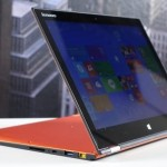 Lenovo Yoga 3 Pro, Spesifikasi Notebook Convertible Harga 16 Jutaan