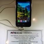 Spesifikasi Mito Fantasy Selfie 2 A330, Smartphone Selfie 8MP