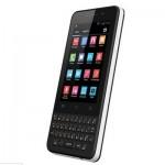 Spesifikasi Mito Fantasy Text A500, Smartphone QWERTY Harga 700 Ribu