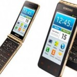 Spesifikasi Samsung Galaxy Golden 2, Smartphone Lipat Dual Layar Super AMOLED