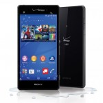 Spesifikasi Sony Xperia Z3v, Smartphone Dengan Kamera 20,7 MP Harga 3 Jutaan