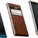 Vertu Aster, Smartphone Premium Dengan Harga 82 Jutaan