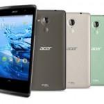 Acer Liquid Z500, Spesifikasi Harga Android KitKat Quad Core