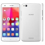 Gionee GN715, Android KitKat Quad Core 4G LTE