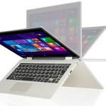 Spesifikasi Toshiba Staellite Radius 11, Laptop Convertible Harga 6 Jutaan