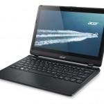 Acer TravelMate B115, Laptop Tipis Dengan Spesifikasi Mumpuni Harga 4,6 Jutaan