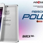 Harga Advan Barca Tab 7, Spesifikasi Tablet Android KitKat Octa Core