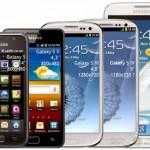 Daftar Harga Terbaru HP Samsung Bulan November – Desember 2014