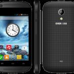 Spesifikasi Evercoss A5Z, Smartphone Android KitKat Harga 500 Ribuan