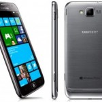 Spesifikasi Samsung Ativ S, Windows Phone Dengan Layar Super AMOLED