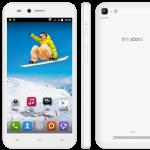 Spesifikasi Evercoss A7N, Smartphone Android KitKat Harga 1 Jutaan