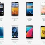 Daftar Harga Terbaru HP Oppo Bulan November – Desember 2014