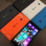 Microsoft Lumia 535, Spesifikasi Windows Phone 8.1 Dengan Layar 5 Inci