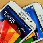 Samsung Galaxy Grand 3, Spesifikasi Android KitKat 4G LTE Quad Core