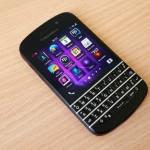 Spesifikasi BlackBerry Classic, Smartphone 4G LTE Harga 5 Jutaan
