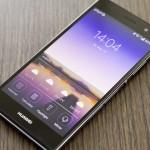Spesifikasi Huawei Ascend P8, Smartphone Octa Core Harga 6 Jutaan