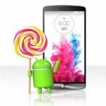 Spesifikasi LG H440n, Smartphone Android Lollipop