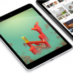 Spesifikasi Nokia N1, Tablet Android Lollipop Harga 3 Jutaan