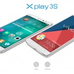 Harga Vivo Xplay 3S, Spesifikasi Smartphone Quad Core Dengan RAM 3 GB