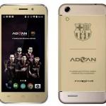 Spesifikasi Advan Barca 5 S5Q, Android KitKat Octa Core Harga 1 Jutaan