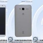Spesifikasi Huawei Ascend GX1, Phablet 4G LTE Harga 3 Jutaan