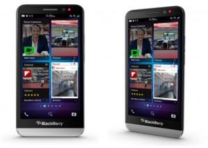 Spesifikasi BlackBerry Rio, Smartphone 4G LTE Full Touchscreen Harga 3 Jutaan