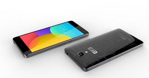 Spesifikasi Elephone P5000, Smartphone Gahar dengan Prosesor Octa Core Kamera 16 MP