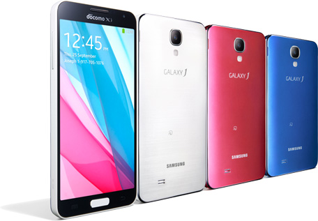 Spesifikasi Samsung Galaxy J1, Smartphone Entry Level Android KitKat Kamera 5MP
