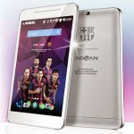 Spesifikasi Tablet Advan Barca Tab T1X, Android KitKat Octa Core Harga 1,9 Jutaan