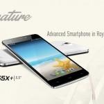 Harga dan Spesifikasi Advan Signature S5X+, Smartphone dengan Kamera 13MP