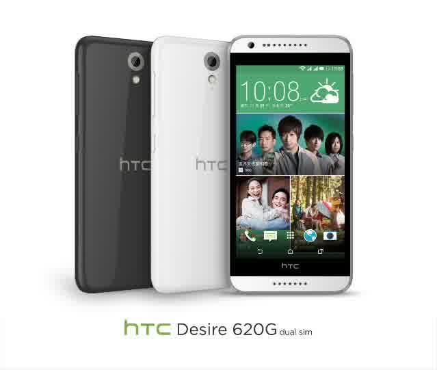 technolifes.com HTC Desire 620G