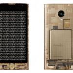 Spesifikasi LG Fx0, Smartphone Transparan Firefox OS Harga 5 Jutaan