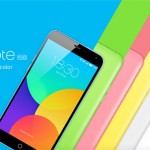 Spesifikasi Meizu M1 Note, Smartphone 4G LTE Kamera 13 MP Harga 2 Jutaan