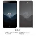 Spesifikasi Meizu MX5, Smartphone Dengan Kamera 41 MP Harga 4 Jutaan