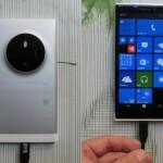 Microsoft Lumia 1030, Spesifikasi Kamera 50 MP