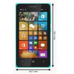 Spesifikasi Microsoft Lumia 435, Smartphone Entry Level Terbaru Microsoft