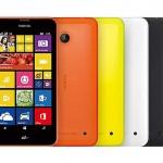 Spesifikasi dan Harga Microsoft Lumia 638, Smartphone 4G LTE Murah