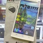 Spesifikasi Mito T777 Fantasy Selfie 2, Tablet Selfie Dengan Kamera Putar 8 MP