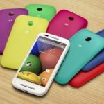 Spesifikasi Motorola Moto E Generasi Kedua, Mengusung OS Android Lollipop 4G LTE