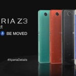 Spesifikasi Sony Xperia Z3 Compact, Harga Smartphone 4G LTE Android KitKat