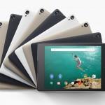 Spesifikasi Nexus 9, Tablet dengan Kualitas Gahar Harga 5,8 Jutaan