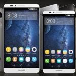 Huawei Ascend Mate 7 Compact, Spesifikasi Kamera 13 Megapiksel